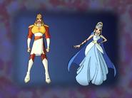 Radius und Luna in Stellas Traum 01