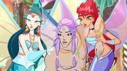 Ligea, Nereus und Tressa 501 01