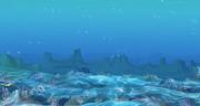 Ozean von Zenith