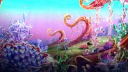 Ozean von Melody 01