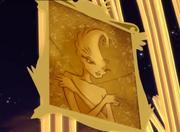 Portrait von Arcadia