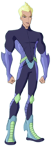 Roy Uniform 1