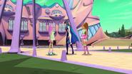 Flora, Helia und Krystal 503 01