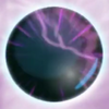 Schwarze Gabe Icon