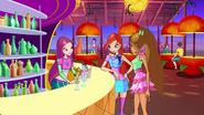 Roxy, Bloom und Flora 501 01