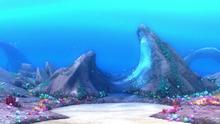 Unendlicher Ozean 01