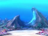Unendlicher Ozean
