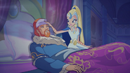 Radius und Luna Staffel 5 04
