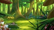 Wald von Linphea 706 01