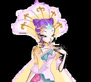 Königin von Linphea