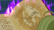 Legendariumsseite von Gargantua 01