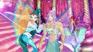 Ligea, Nereus und Tressa 503 01