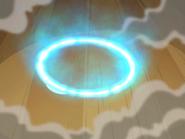 Weißer Kreis 408 01