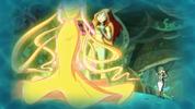 Daphne, Bloom und Faragonda 115 02