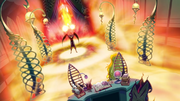 Unendliches Chaos 01