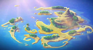Bucht der Schimmernden Muscheln 01