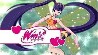 Winx Club - Herz Aus Stein - Winx in Concert