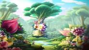Wald von Linphea 707 07