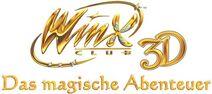 Winx Club 3D Das magische Abenteuer Logo