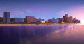Gardenia Strand