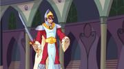 Oritel mit seinem Schwert 512