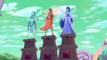 Meisterinnen von Alfea 01
