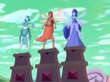 Meisterinnen von Alfea
