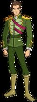 Thoren Gala-Uniform