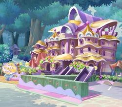 Pixie Plaza