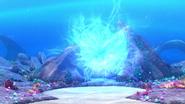 Sirenix-Tor der Winx 01