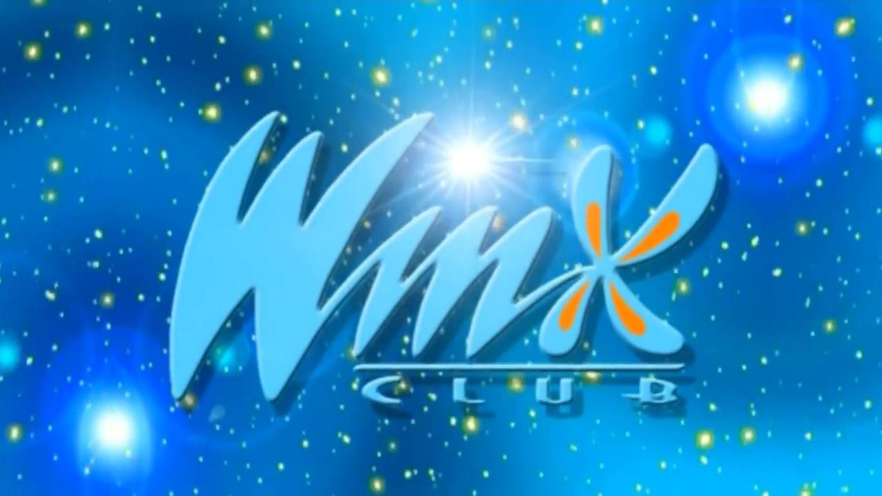 Winx Club logo 1