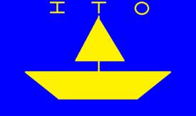 ITO flag