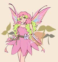 Amoura Fairy