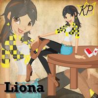 LionaWestern