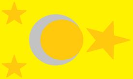 Solaria flag