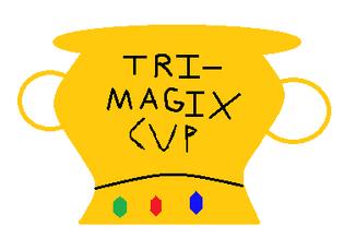 Tri-magix