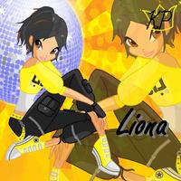 LionaGymnastics