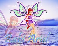 Ariel Enchantix Roxy13