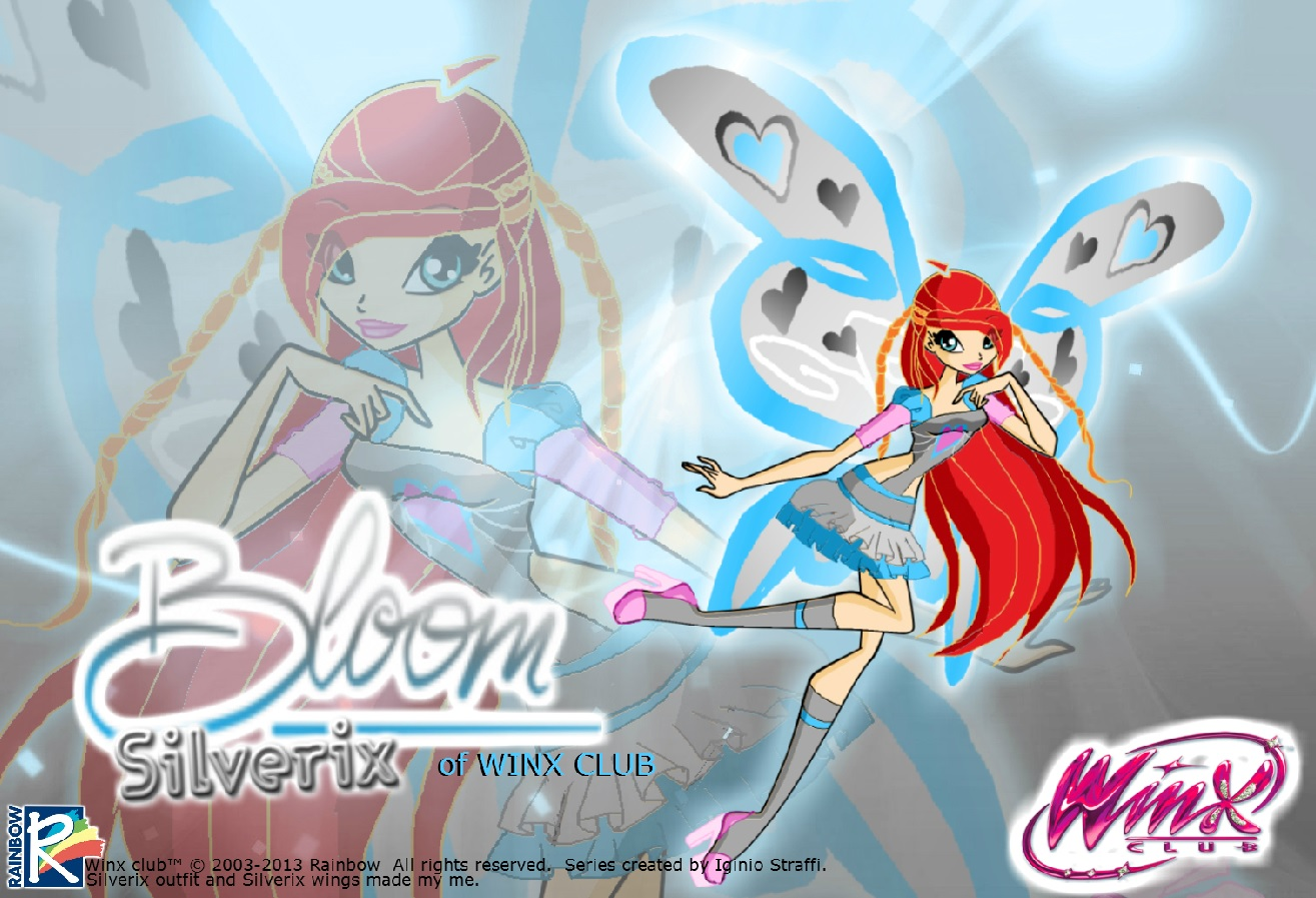Image bloom silverix wallpaper fanmade transformationg winx bloom silverix wallpaper fanmade transformationg altavistaventures Image collections