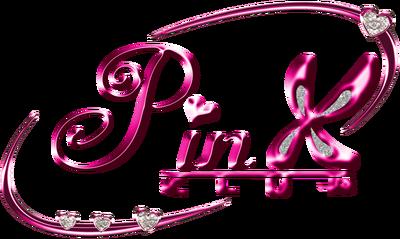 Pinx logo by bloom914-d4yu2dt