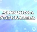 Armoniosa naturaleza