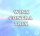 Winx contra Trix