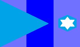 Megatess flag