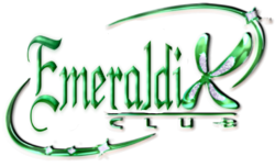 Emeraldix club logo