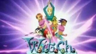 "W.I.T.C.H. Opening Theme Song ""We Are W.I.T.C.H."""