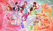 Wallpaper Harmonix 2