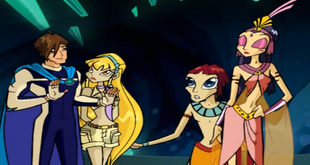 Winx Club - Episode 204 (494)