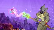 Sonna losing to Tritannus