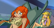 Winx Club - Episode 3 Season 2 (91)