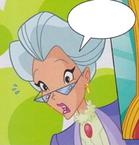 Faragonda Comics Profile